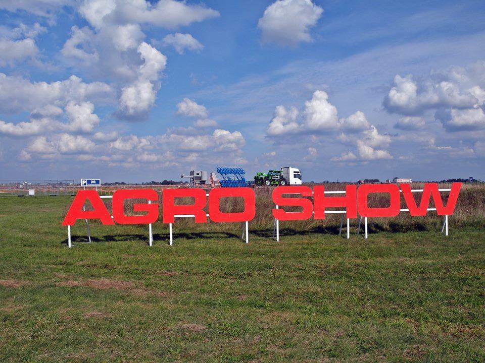 AGRO SHOW 2017