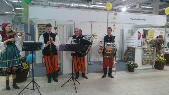 KRIR na targach żywności Warsaw Food Expo-2017