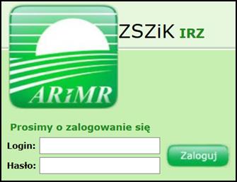 KRIR za udostępnieniem doradcom danych ARiMR