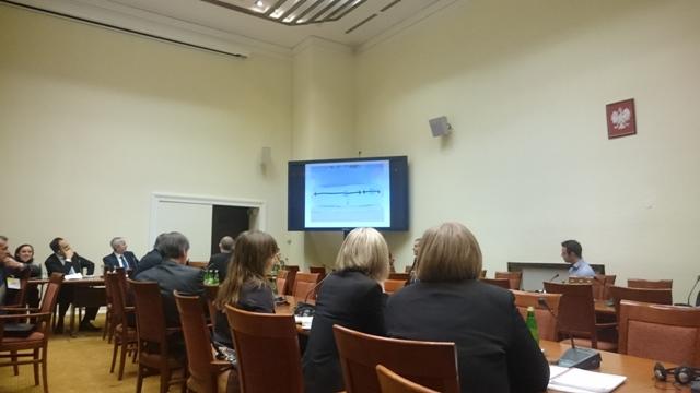 Seminarium senackiej Komisji Rolnictwa nt. przyszłości WPR po 2020 r.