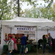 Piknik Owocowo - Warzywny 2019