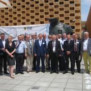 Negocjacje unijne a przyszłość gospodarstw rolnych w UE, konferencja w Mediolanie, 29.06.2015 r.