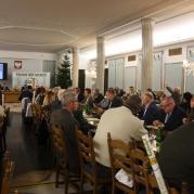 V Konferencja Izb Rolniczych w Sejmie, 09.12.2016 r.