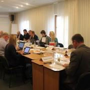 55. posiedzenie izb rolniczych państw grupy wyszehradzkiej, Czechy, 11-12 grudnia 2014 r.