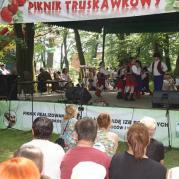 Piknik Truskawkowy 2016