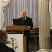 VI konferencja samorządu rolniczego w Sejmie RP, 02.12.2017 r.