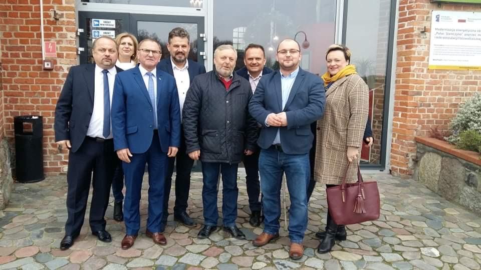 I Forum Rad Powiatowych Zachodniopomorskiej Izby Rolniczej