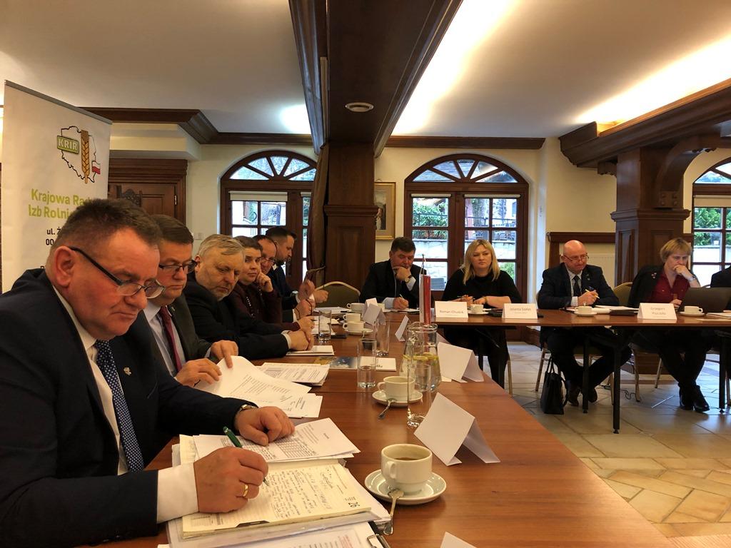 74. posiedzenie izb rolniczych państw grupy wyszehradzkiej
