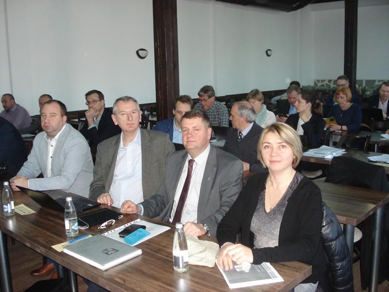 Izby rolnicze członkiem EUFRAS