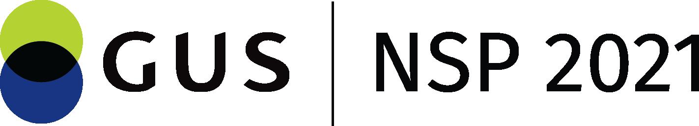 GUS NSP 2021