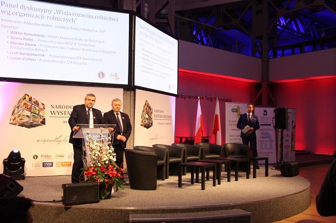 IV Kongres Polskiego Rolnictwa