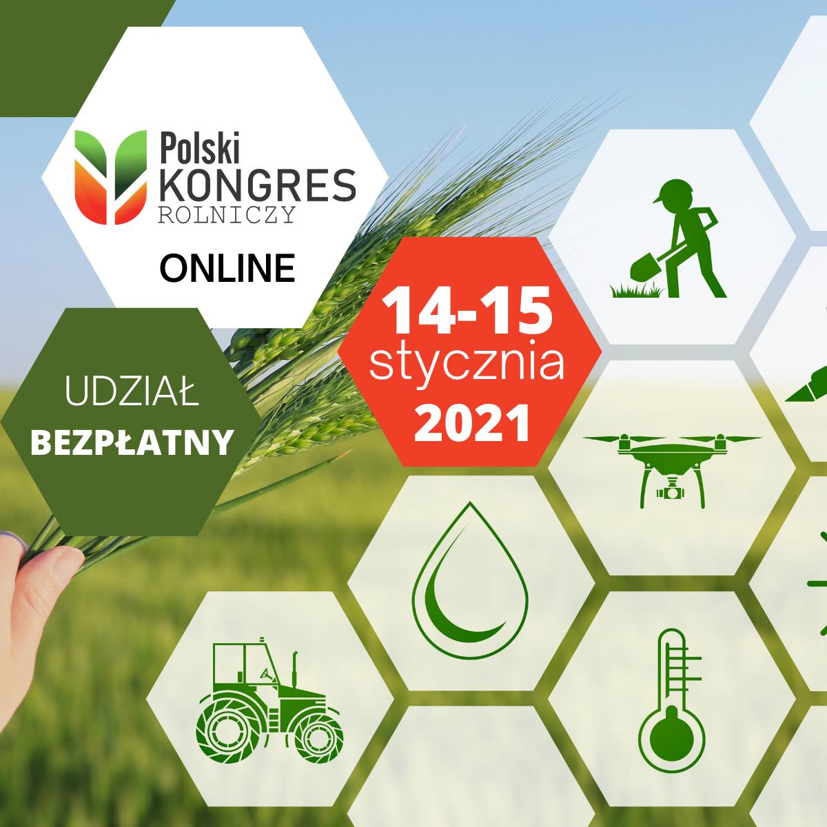 Polski Kongres Rolniczy online