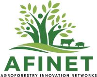 AFINET - projekt w dziedzinie agroleśnictwa