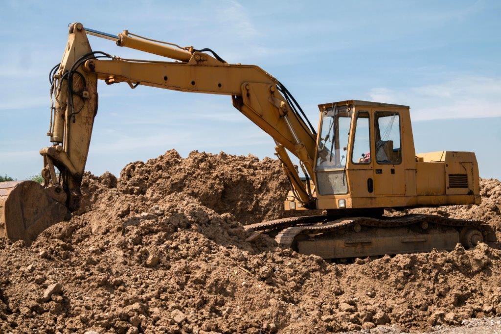 Zdjęcie do artykułu Niepewna sytuacja rolników w związku z budową CPK