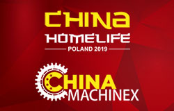 Targi China HomeLife Poland 2019