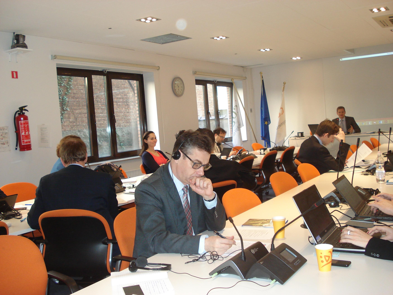 Badania i innowacje – posiedzenie grupy Copa-Cogeca w Brukseli