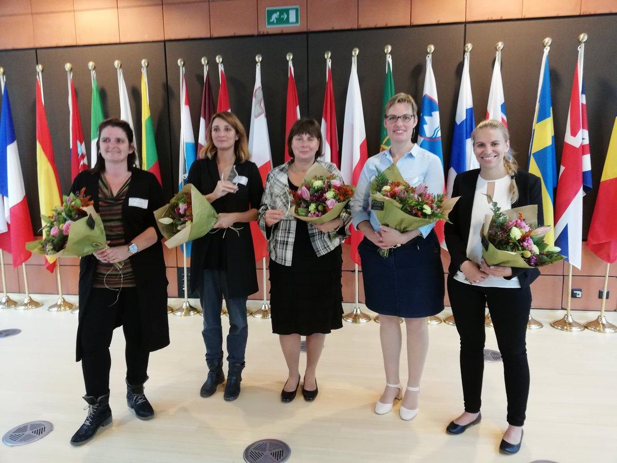 Polska rolniczka najlepszym przykładem kobiet w rolnictwie stosujących innowacje