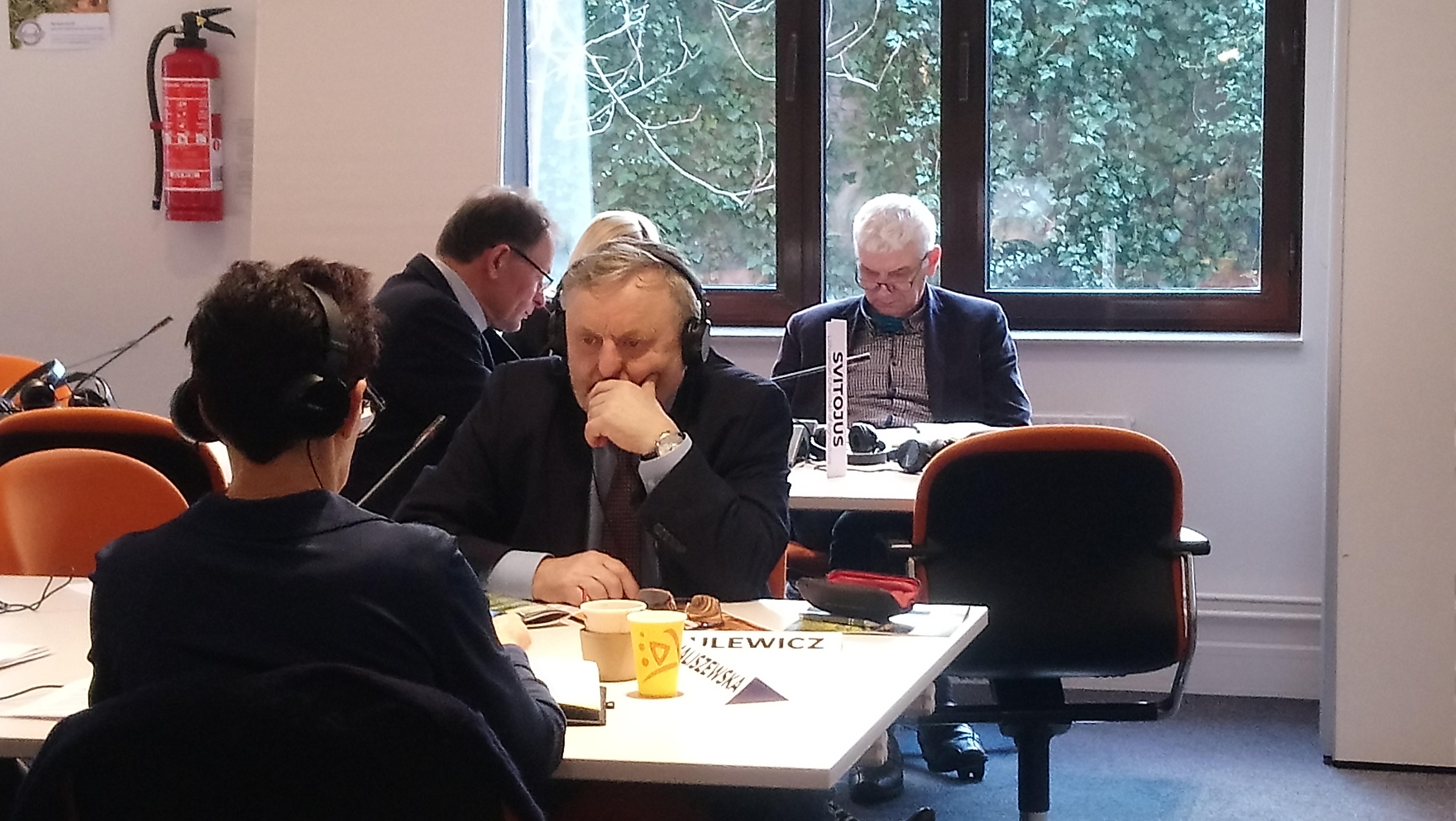 Na prezydium Copa-Cogeca m.in. na temat sytuacji rynkowej, Brexitu i WPR