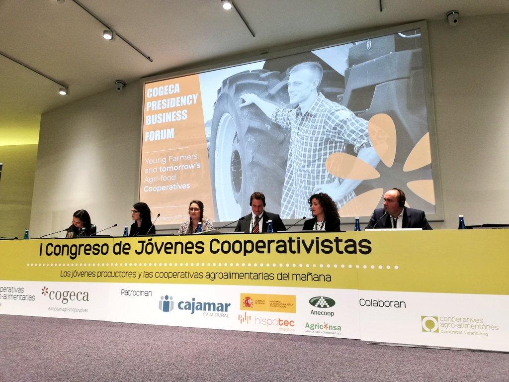 Młodzi rolnicy - fundament spółdzielni rolniczych przyszłości