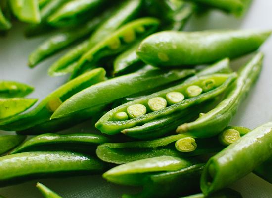 Samorząd rolniczy przeciwny ograniczeniu dopłat do uprawy roślin strączkowych warzywnych