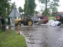 Pomoc z PROW dla poszkodowanych klęskami żywiołowymi lub ASF