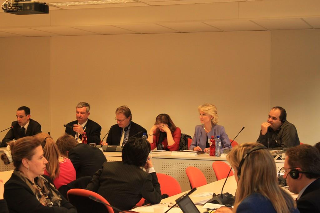 Minister Rolnictwa i Rozwoju Wsi odpowiada na wnioski zgłoszone na VIII Konferencji Rady ds. Kobiet i Rodzin z Obszarów Wiejskich przy KRIR
