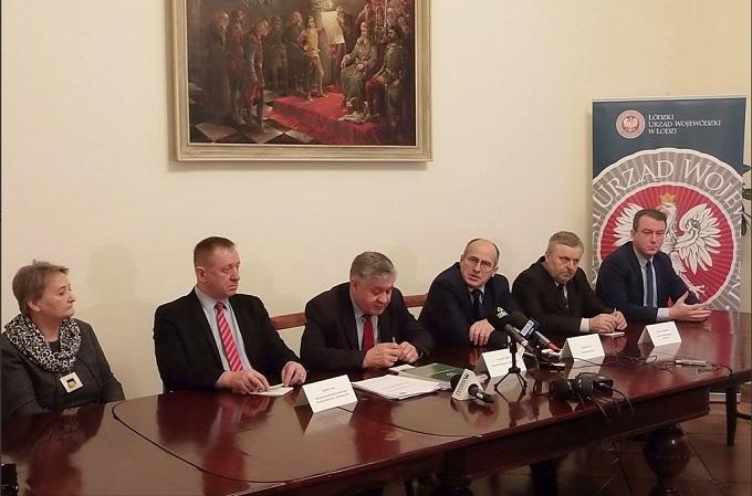 Prezes KRIR na konferencjach w Łodzi i Krakowie