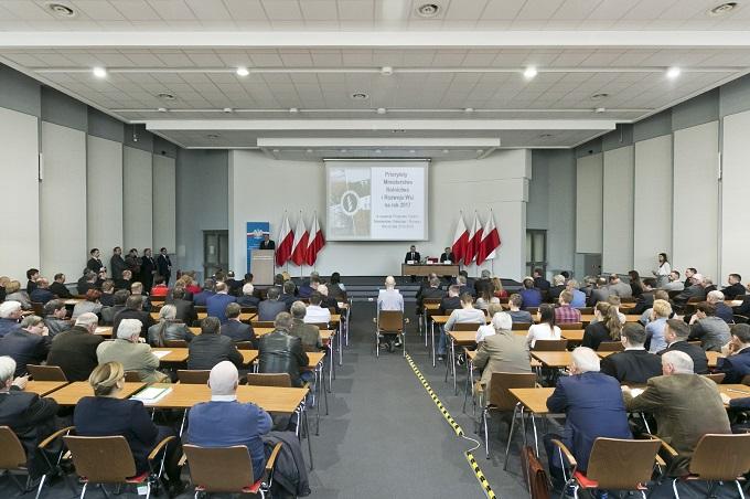 Konferencje w Jasionce i Bydgoszczy z udziałem Prezesa KRIR