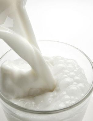 Pomoc z tytułu zmniejszenia sprzedaży mleka