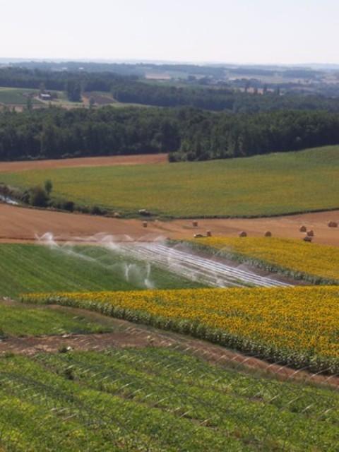 Uwagi KRIR do rządowego projektu ustawy - Prawo wodne