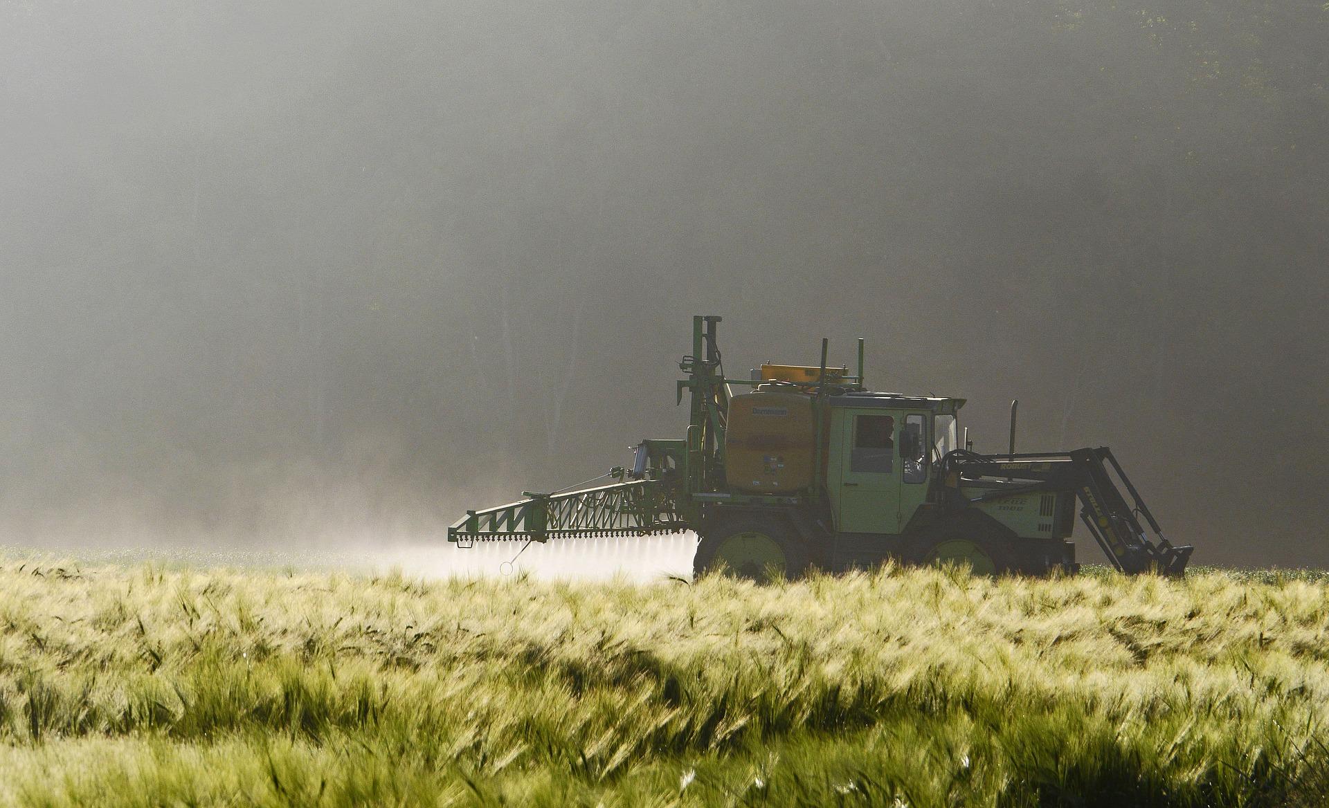 Zarząd KRIR wystąpił do MRiRW w sprawie przeanalizowania przepisów ustawy o ochronie prawnej odmian roślin