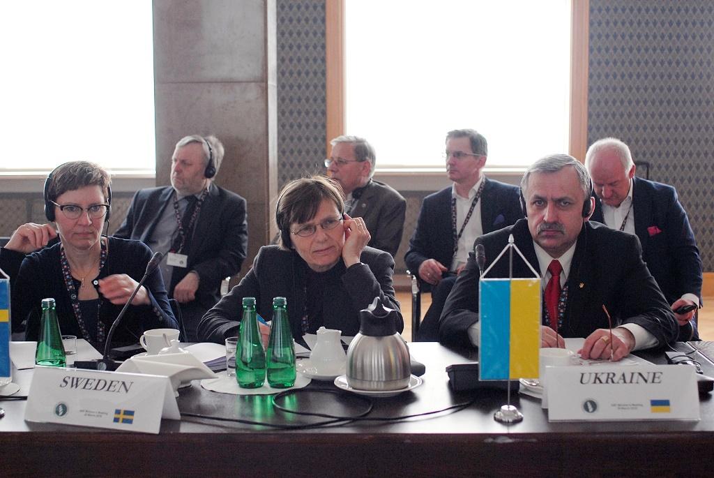 ASF w Europie - międzynarodowe spotkanie z udziałem Prezesa KRIR