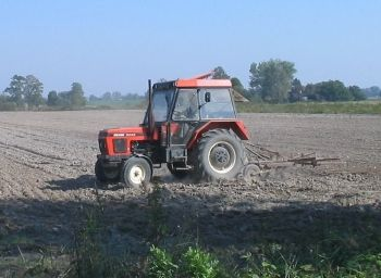 Wymiar składek na ubezpieczenie społeczne rolników w III kw. 2018 r.