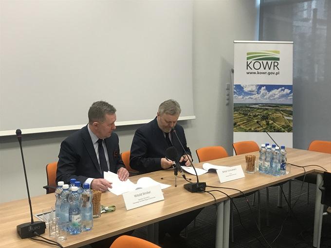 Porozumienie w sprawie zasad dzierżawy gruntów rolnych